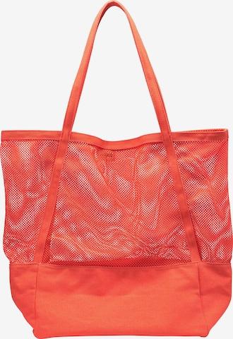 myMo ATHLSR Shopper in Orange