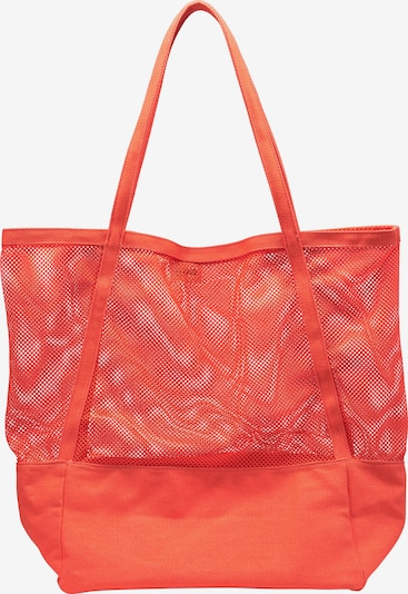 myMo ATHLSR Shopper in neonorange, Produktansicht