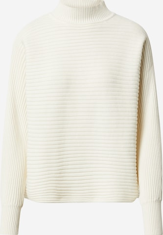 Wunderwerk Sweater in Beige