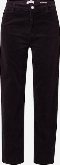 Carhartt WIP Pantalon 'Pierce' en noir, Vue avec produit