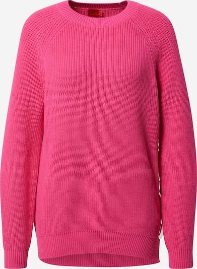HUGO Svetr 'Shiloh' - pink, Produkt