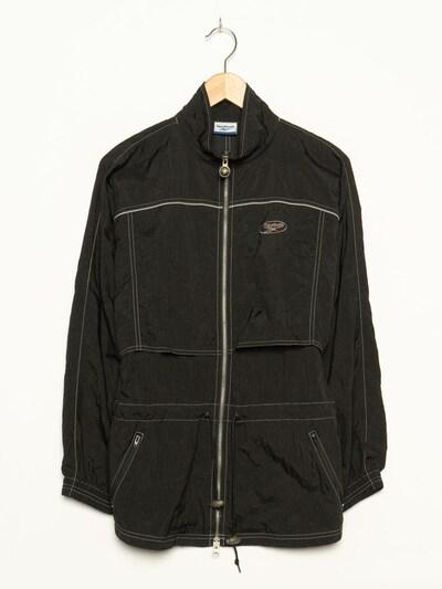 REEBOK Regenmantel in L in schwarz, Produktansicht