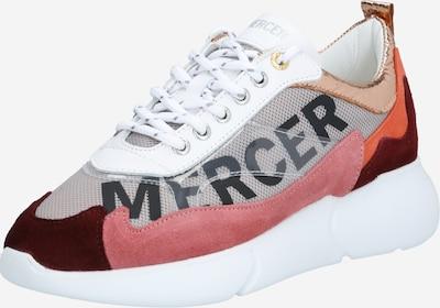 Mercer Amsterdam Baskets basses en mélange de couleurs, Vue avec produit