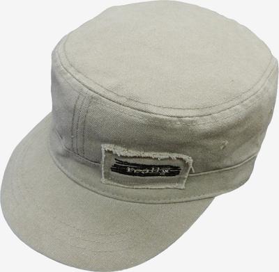 Chaplino Army-Cap in beige, Produktansicht