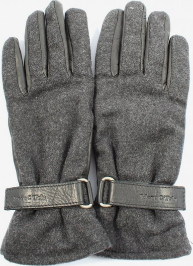 Marc O'Polo Lederhandschuhe in XS-XL in schwarz, Produktansicht