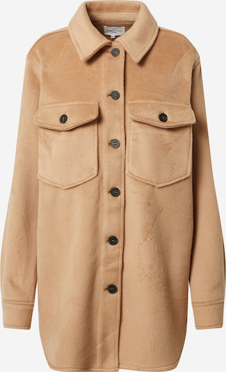 Global Funk Jacke 'Heaton' in camel, Produktansicht