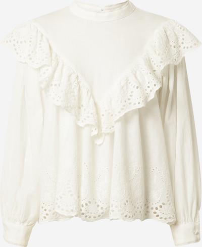 Line of Oslo Bluse 'Adele' in weiß, Produktansicht