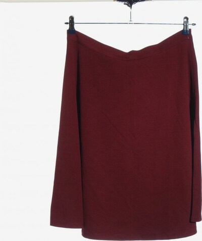 Zalando Skirt in XL in Red, Item view