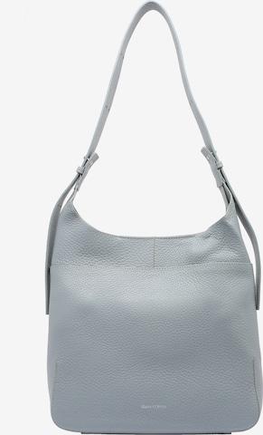 Marc O'Polo Hobo Bag 'Cara' in Grau