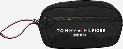 TOMMY HILFIGER Hygienická taška - tmavomodrá / červená / čierna / biela, Produkt