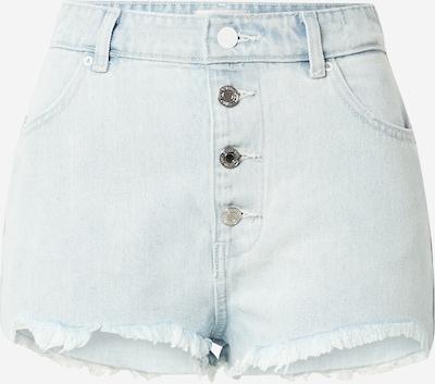 Pantaloni 'ALEXIA' GUESS pe albastru deschis, Vizualizare produs