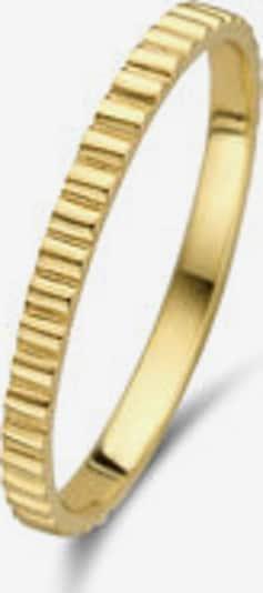 Isabel Bernard Ring in gold, Produktansicht