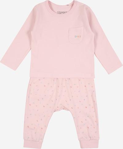 ESPRIT Set in mischfarben / rosa, Produktansicht