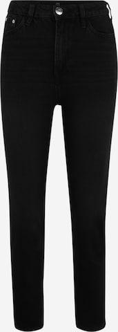 River Island Petite Jeans in Black
