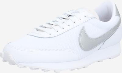 ezüst / fehér Nike Sportswear Rövid szárú edzőcipők 'Daybreak', Termék nézet