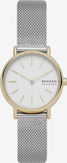 SKAGEN Uhr in gold / silber, Produktansicht