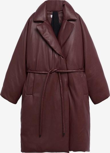 rubinvörös MANGO Átmeneti kabátok, Termék nézet