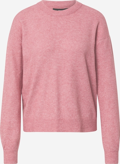 VERO MODA Pullover 'Philine' in rosé, Produktansicht