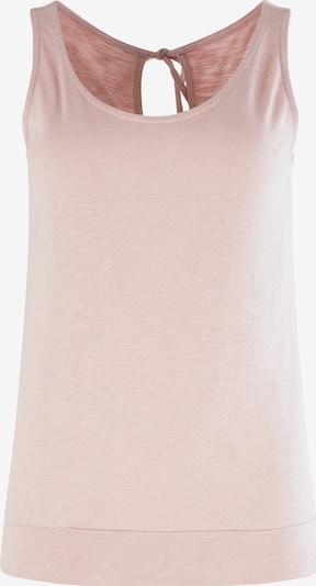 mazine Top ' Marilee ' in rosa, Produktansicht