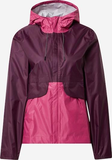 Sportinė striukė iš UNDER ARMOUR , spalva - rožinė / raudonai violetinė, Prekių apžvalga