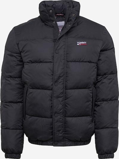 Tommy Jeans Chaqueta de invierno en negro, Vista del producto