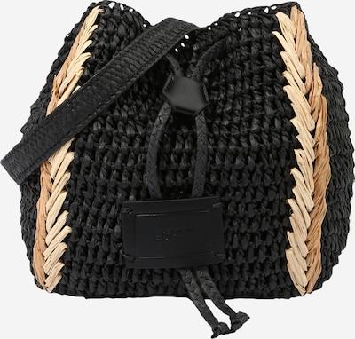 ESPRIT Taška přes rameno - béžová / černá, Produkt