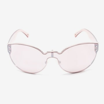 MONCLER Sunglasses in One size in Pink