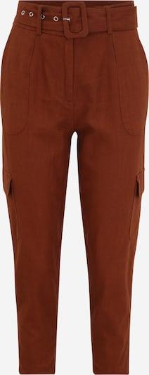Y.A.S (Petite) Карго панталон 'RIPLY' в ръждиво кафяво, Преглед на продукта