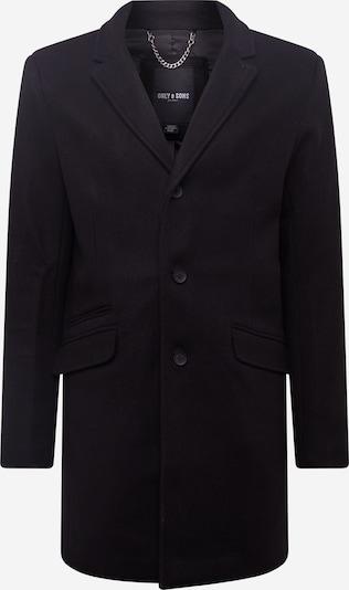 Only & Sons Přechodný kabát 'JULIAN' - černá, Produkt