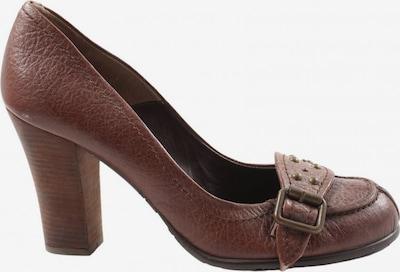 PACO GIL High Heels in 40,5 in braun, Produktansicht