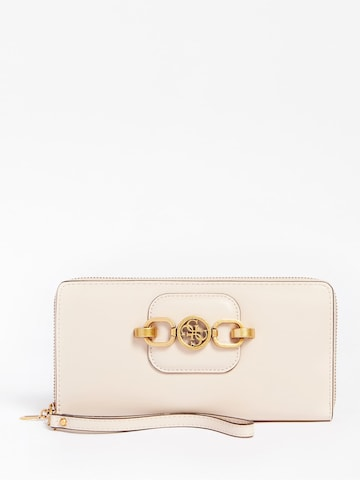 GUESS Portemonnaie in Pink