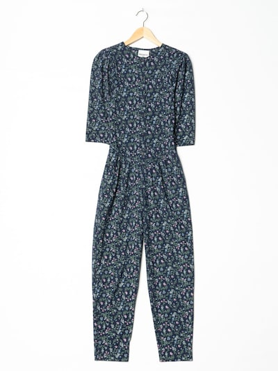 Paquette Overall in XS-S in marine, Produktansicht