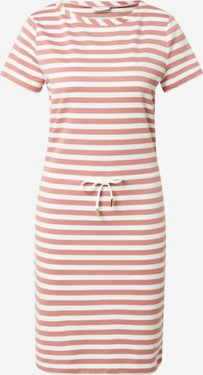 Rochie 'TINNY' VILA pe roz pal / alb, Vizualizare produs
