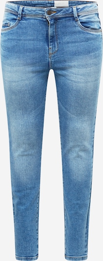 Noisy May Curve Jeans 'AGNES' in blue denim, Produktansicht
