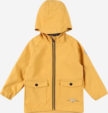 first instinct by killtecOutdoor jakna - žuta boja