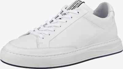 Floris van Bommel Sneaker in schwarz / weiß, Produktansicht