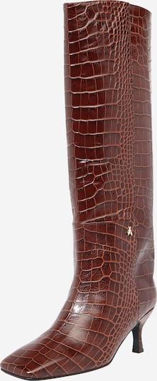 PATRIZIA PEPE Kozaki w kolorze brązowym, Podgląd produktu
