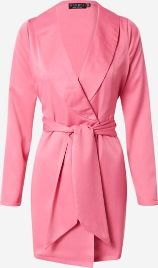 In The Style Kleid 'NAOMI' in hellpink, Produktansicht