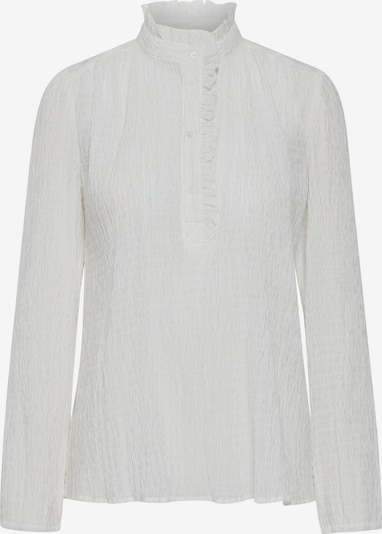 b.young Blouse 'BYFASANA' in de kleur Offwhite, Productweergave