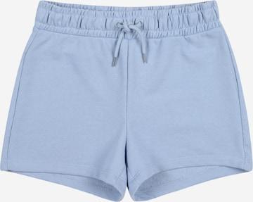 Pantaloni sport 'Jelly' de la ONLY PLAY pe albastru