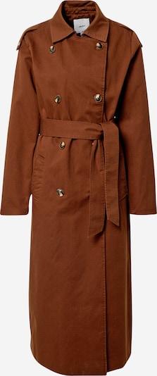OBJECT (Tall) Övergångskappa 'KLARA' i brun, Produktvy