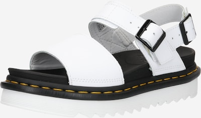 Dr. Martens Sandals 'Voss' in White, Item view
