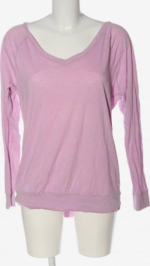 PINK Longsleeve in M in pink, Produktansicht