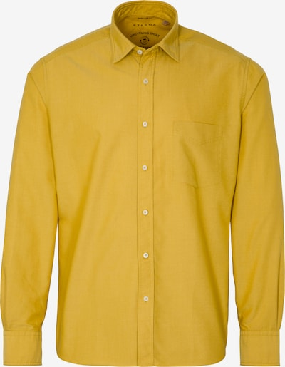 ETERNA Button Up Shirt in Yellow, Item view