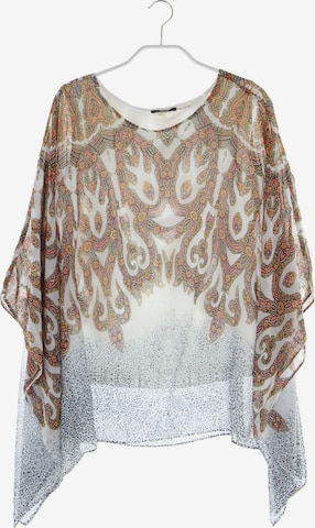 Milano Blouse & Tunic in M in White