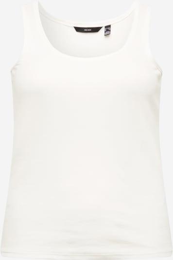 Vero Moda Curve Top 'JESSICA' w kolorze białym, Podgląd produktu