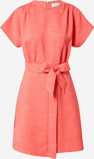 Closet London Dress in Coral, Item view
