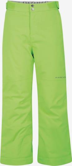 DARE 2B Skihose 'Take On Pant' in neongrün, Produktansicht
