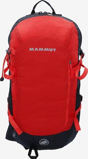 MAMMUT Sportrugzak 'Lithium Speed' in de kleur Donkerblauw / Rood, Productweergave