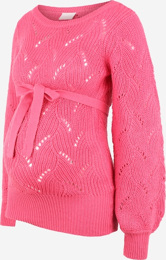 MAMALICIOUS Pullover in pink, Produktansicht